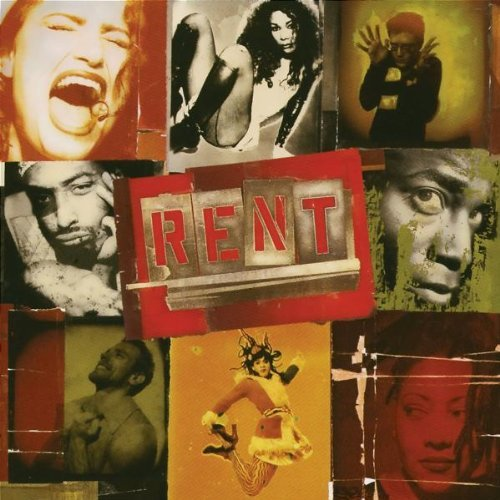 """Rent"" Off-Broadway Revival"