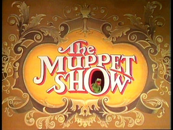 """The Muppet Show"" and Broadway"
