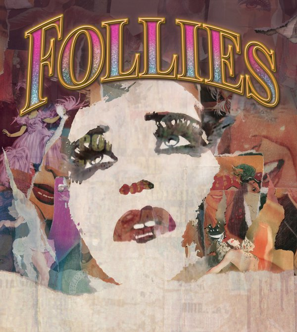 """Follies"" on Broadway"