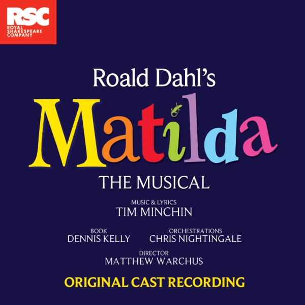 """Matilda"" – Original Cast Recording"