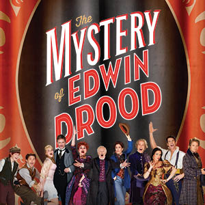 'The Mystery of Edwin Drood' @ Studio 54
