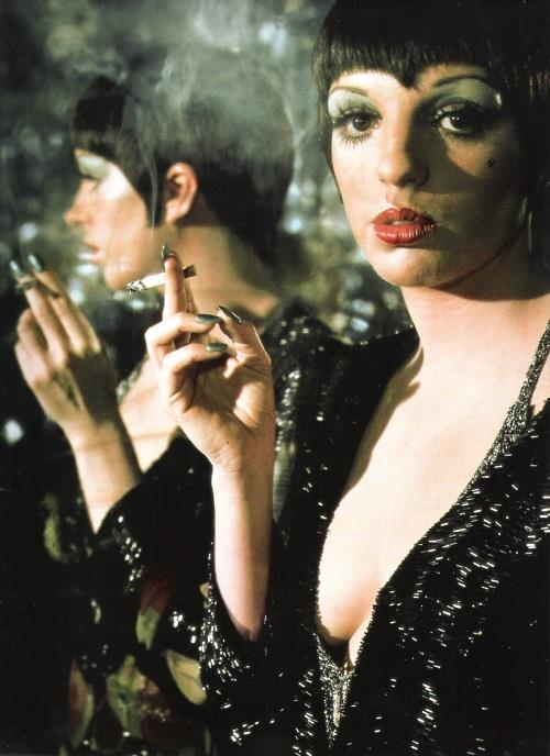 'Cabaret' – A Tale of Two Sallys