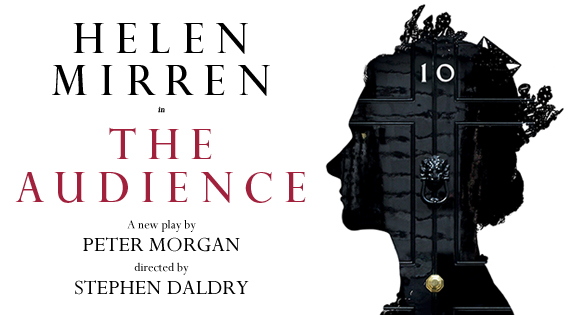 'The Audience' – Gielgud Theatre