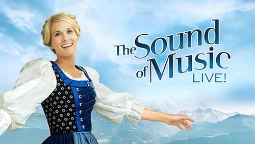'The Sound of Music Live'