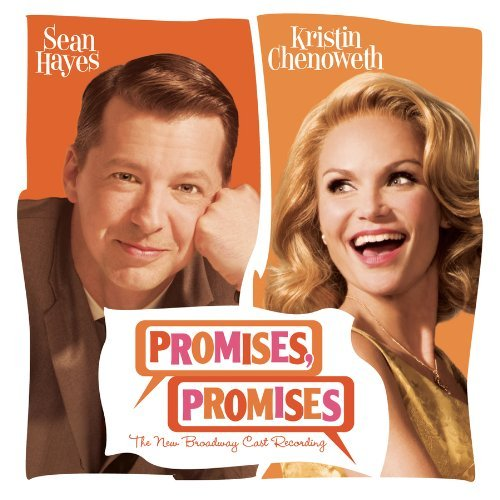 """Promises, Promises"" – The New Broadway Cast Recording"