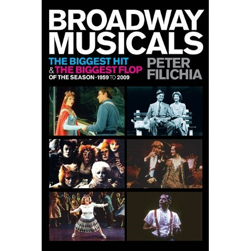 """""""Broadway Musicals: The Biggest Hit & The Biggest Flop"""""""