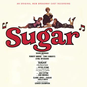 "Doin' it for ""Sugar"""