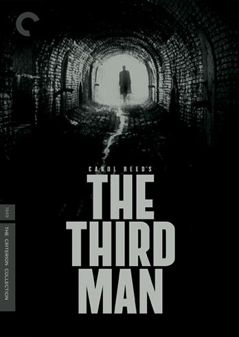 """The Third Man"""