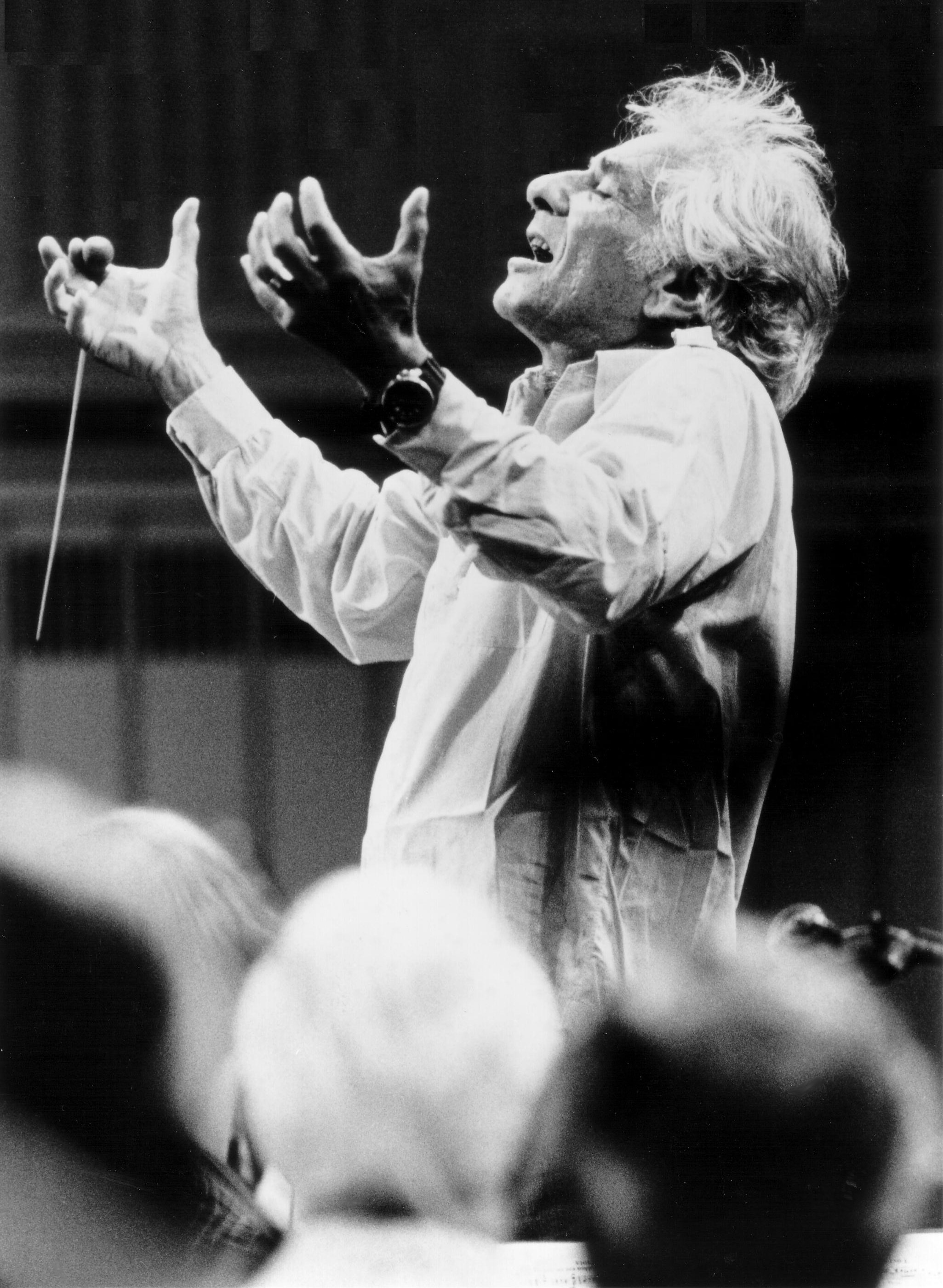 Lucky to Be Me: The Music of Leonard Bernstein