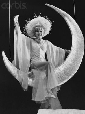 Ginger Rogers as Mame
