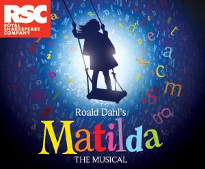 """""""Matilda"""" – West End"""