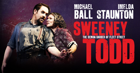 """""""Sweeney Todd"""" – West End"""