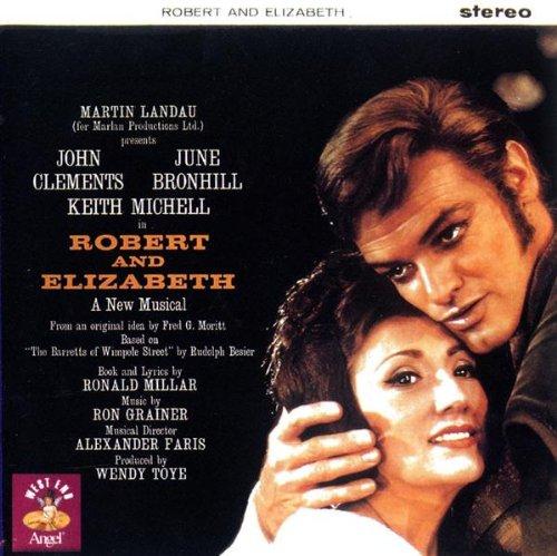 'Robert and Elizabeth' – An Appreciation