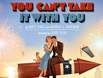 'You Can't Take It With You' on Broadway