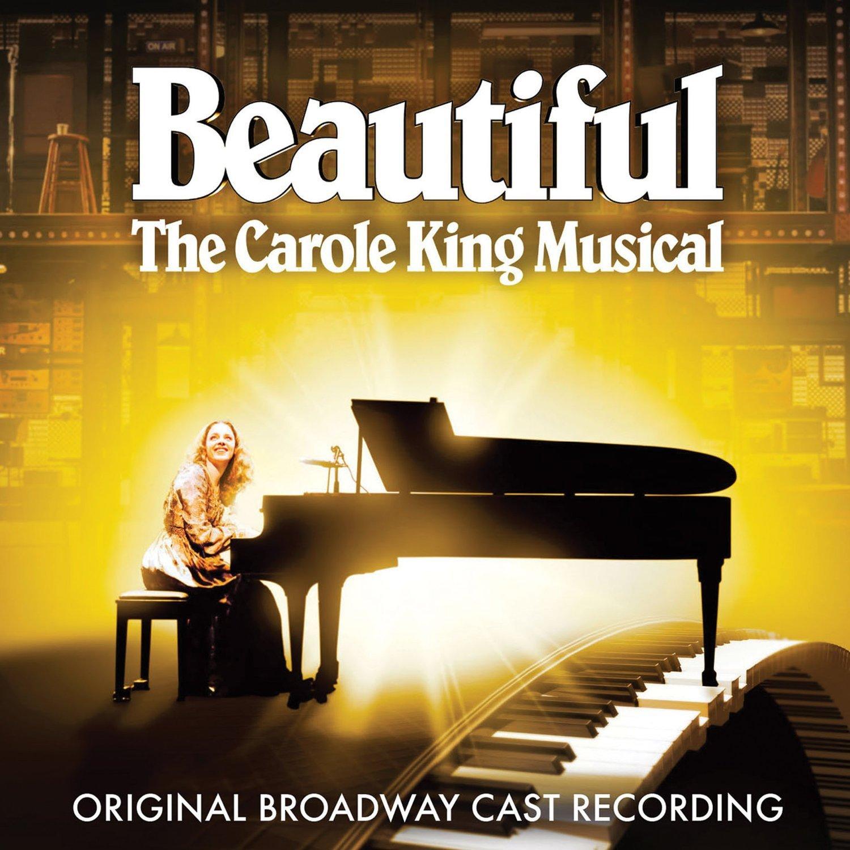 'Beautiful' on LP