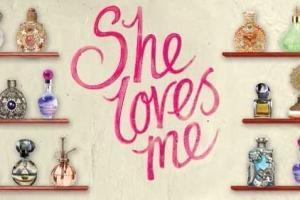 She Loves Me – Menier Chocolate Factory
